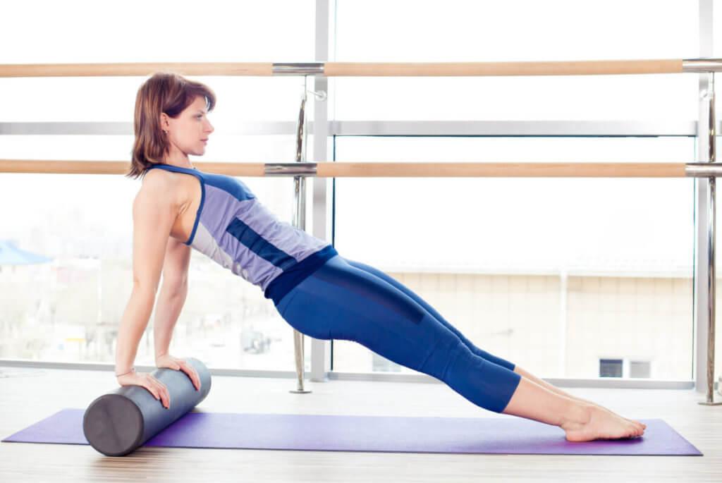 Beckenbodentraining gegen Rückenschmerzen