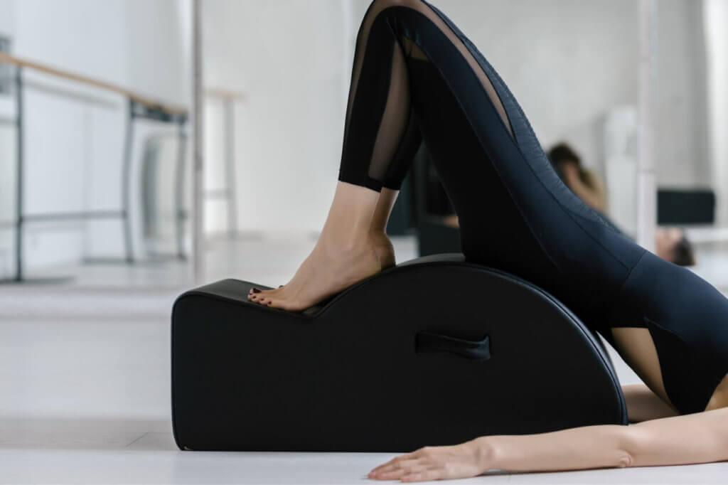 Beckenbodentraining zur besseren Körperhaltung