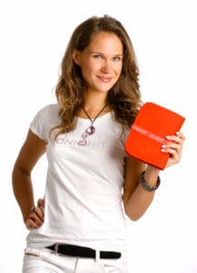 Profil Anastasia Romanova